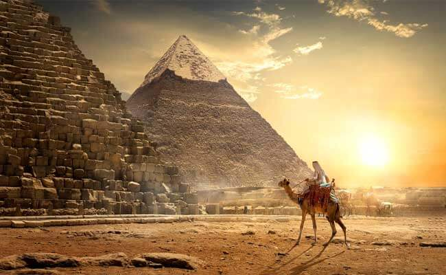 Plan Your Holiday After Knowing About The Best Time To Travel To Egypt