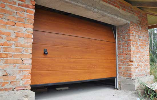 garage door replacement Minneapolis
