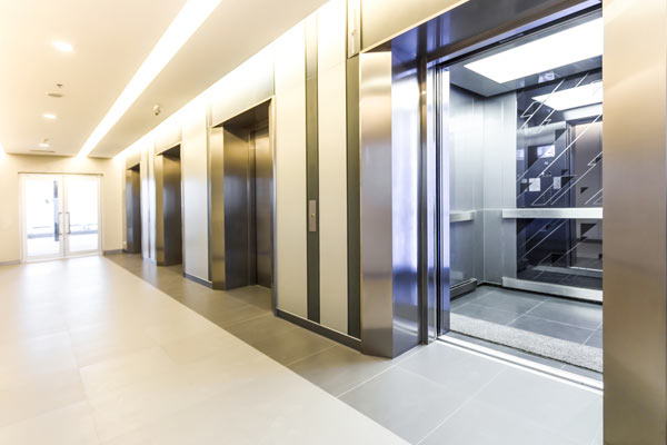 How Elevator Doors Work