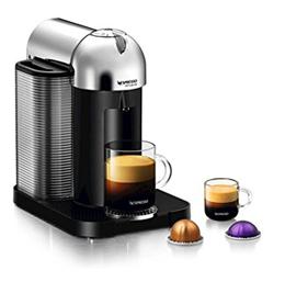 Nespresso GCA1-US-CH-NE VertuoLine Coffee maker