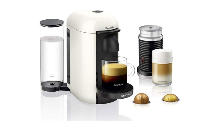 top nespresso machine reviews