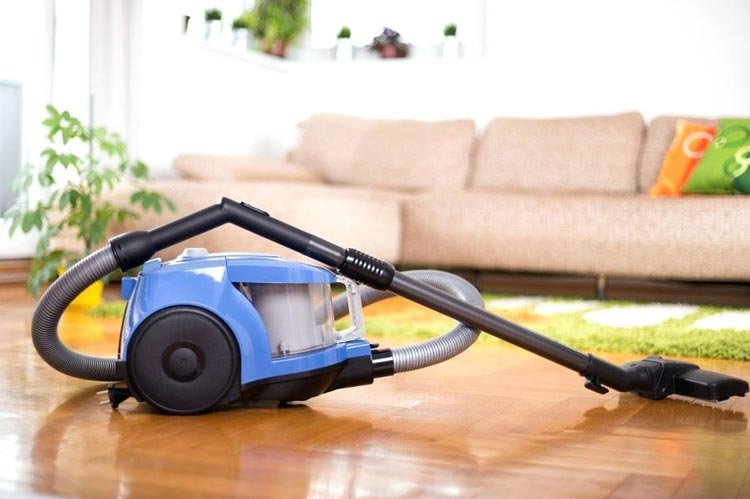 How You Can Use the Handle Vacuum Cleaner