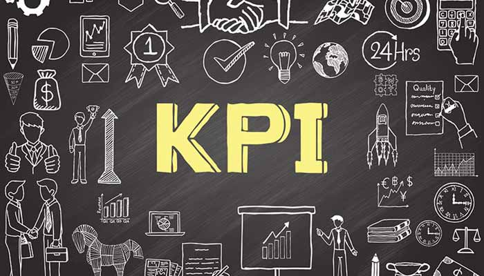 How do you measure KPI