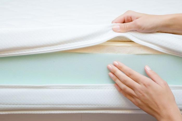 How you can buy the best mattress topper
