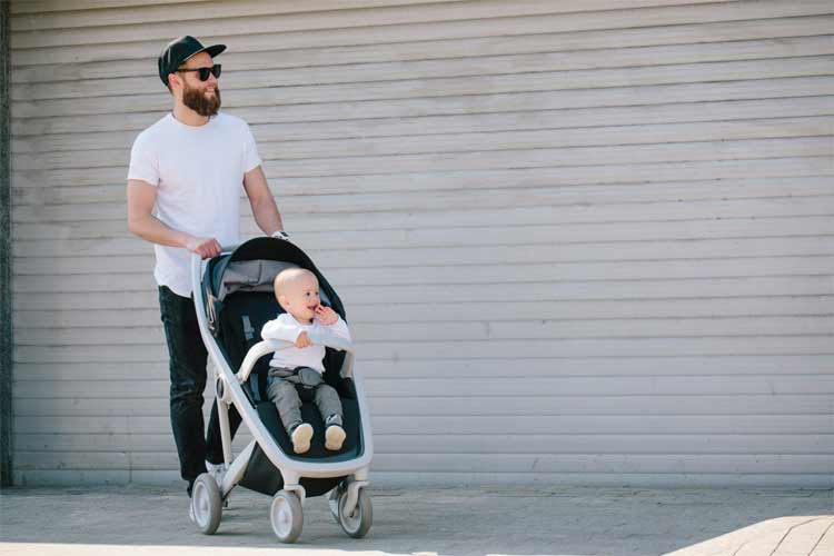how to choose baby stroller