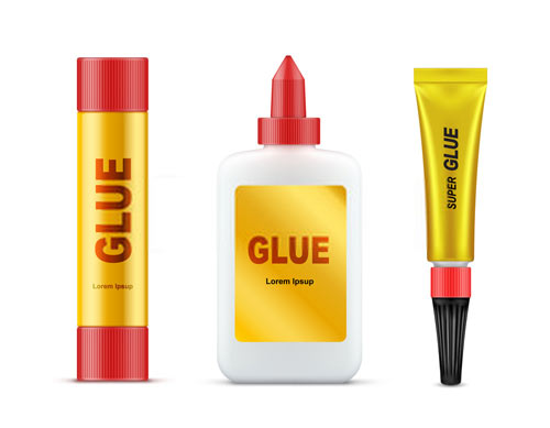 Implication of the glues