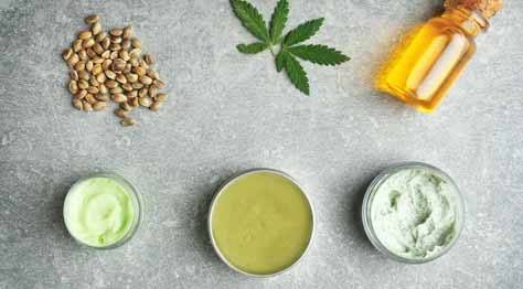 Different Kinds of Extraction Methods to Produce CBD Oil