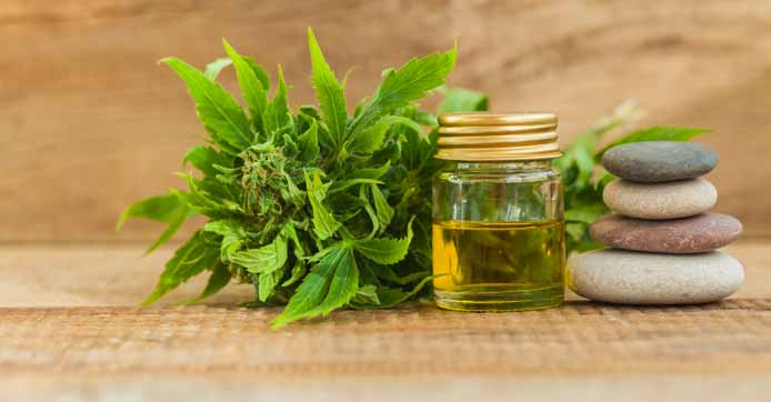What is the Best Extraction Method For CBD Oil