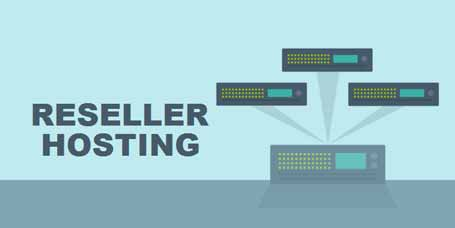 Domain Reselling Features Of Web Hosting