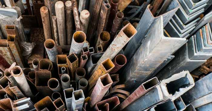 How Much Cash For Scrap Metal