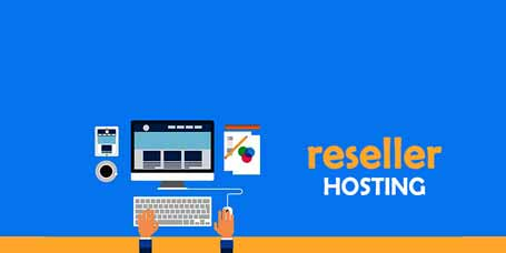 Look for Reseller Hosting