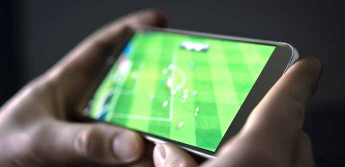 How to Watch Live Stream Match