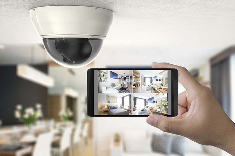 How to Record CCTV Footage
