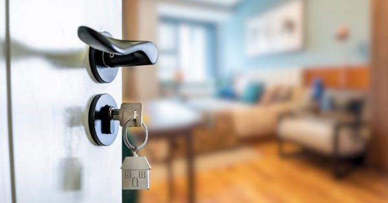 How to Replace Home Main Door Lock