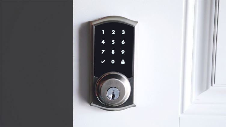 Smart Commercial Door Lock