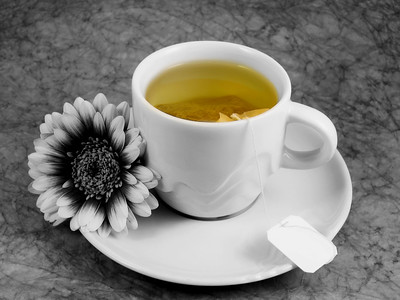 Tea has less caffeine than Coffee