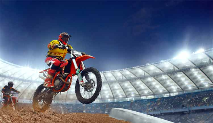 Supercross 2021 Live Stream Online