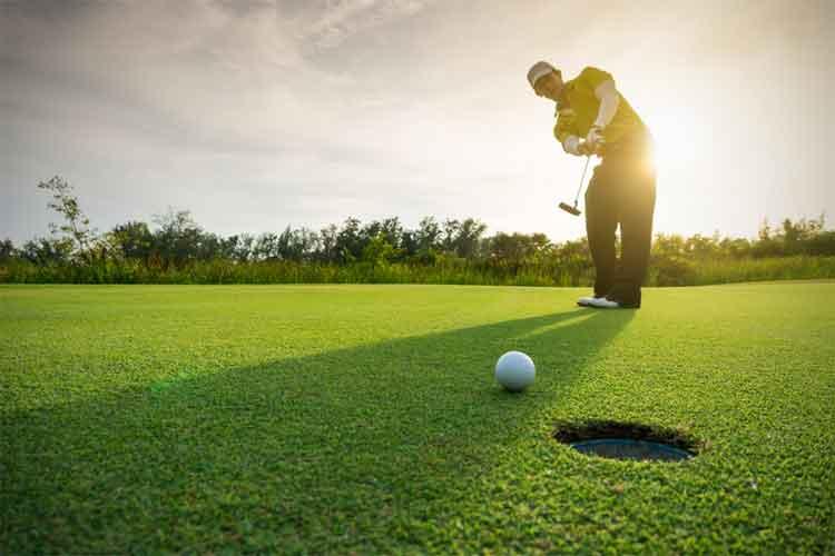 Masters Golf 2021 watch online