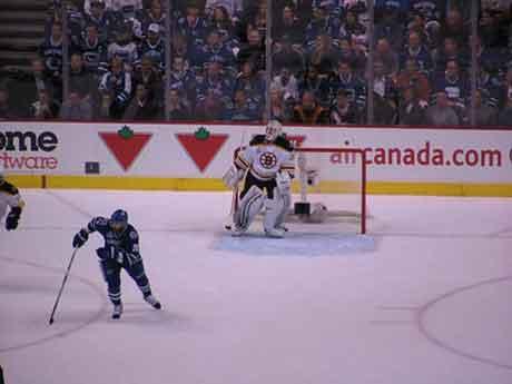 Stanley Cup Finals Game Format