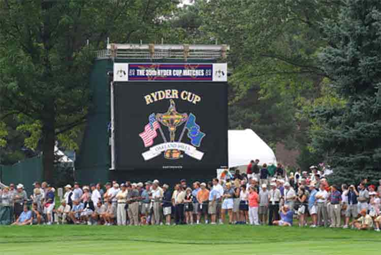 How Did The Ryder Cup Become A Tradition