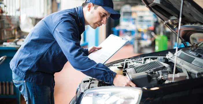 Tips On How To Get Car Repair Estimate