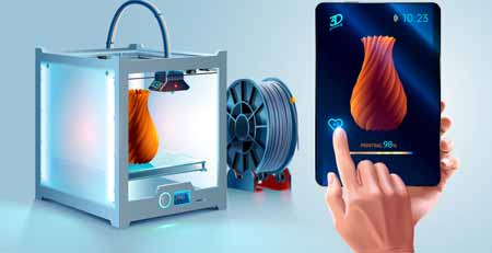 How Long Will It Take To Print A 3d Object